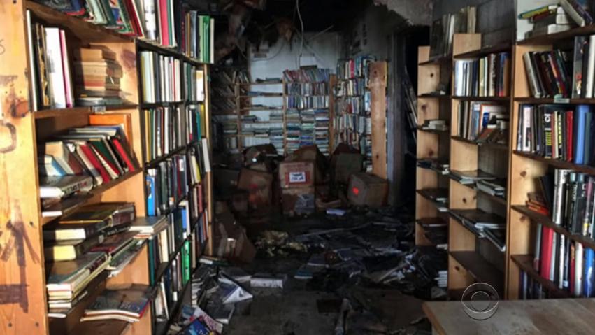 Como um depósito está fornecendo milhares de livros de forma gratuita 1