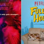 Brasileira recria pôsteres de séries da Netflix com cães para apoiar abrigo de animais nos EUA 1