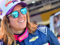 Bia Figueiredo Stock Car