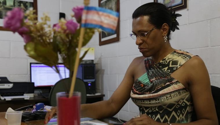 Conheça a primeira diretora transexual de escola pública em SP 1