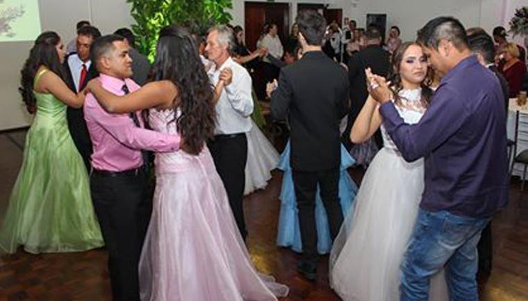 Estudantes de Caxias do Sul tornam realidade sonho de 12 adolescentes 7