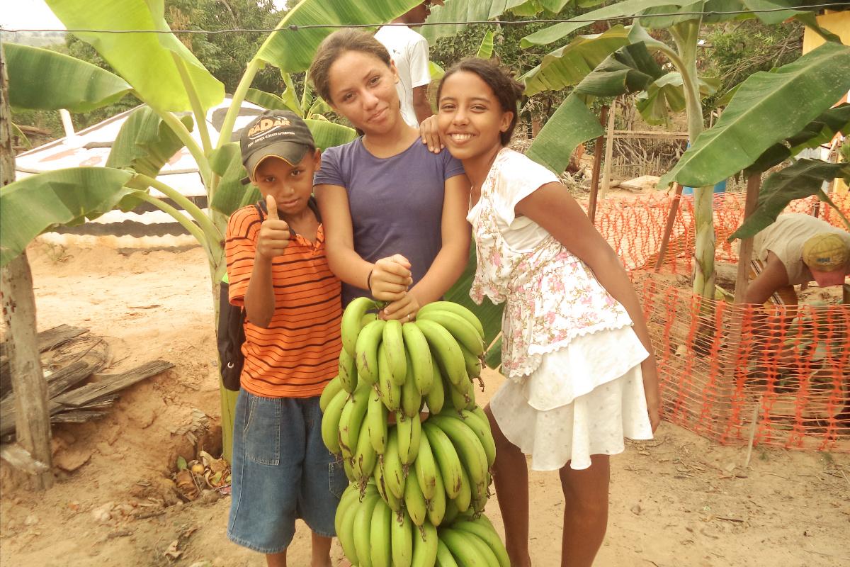 Projeto Casa Saudável melhora qualidade de vida em comunidades do Maranhão 4