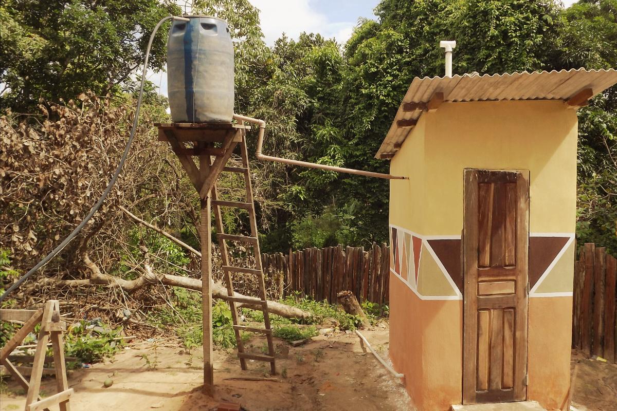 Projeto Casa Saudável melhora qualidade de vida em comunidades do Maranhão 5