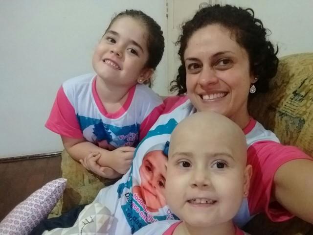 Fila enorme: centenas de pessoas se mobilizam e fazem cadastro de medula para ajudar menina com leucemia 3
