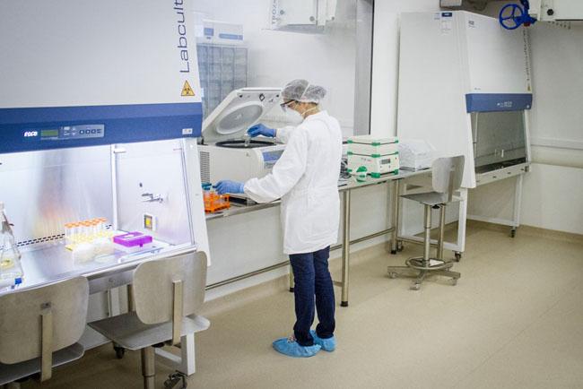 Oficina no Mato Grosso do Sul recupera mobiliário hospitalar para doação 2