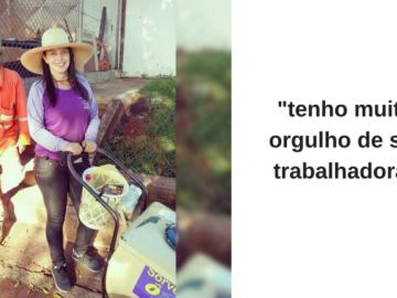 Vendedora de picolé desabafa após ser ridicularizada e post viraliza nas redes sociais 2