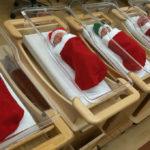 Essas decorações de natal feita por funcionários de hospitais são as mais criativas que você vai ver! 2