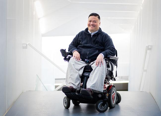 Desafio de US$ 4 milhões transformará a realidade de pessoas com paralisia nos membros inferiores 1