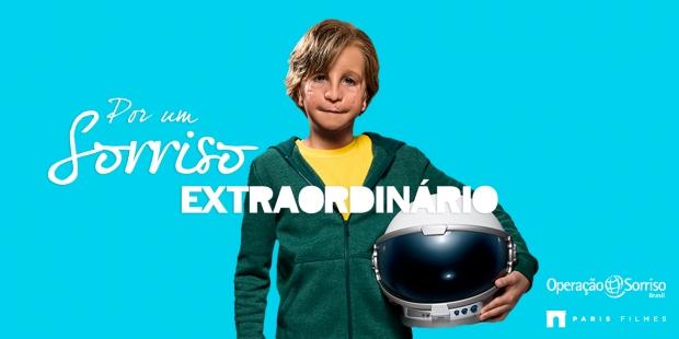 Filme 'Extraordinário' incentiva campanha para realização de cirurgias de lábio leporino gratuitas 1