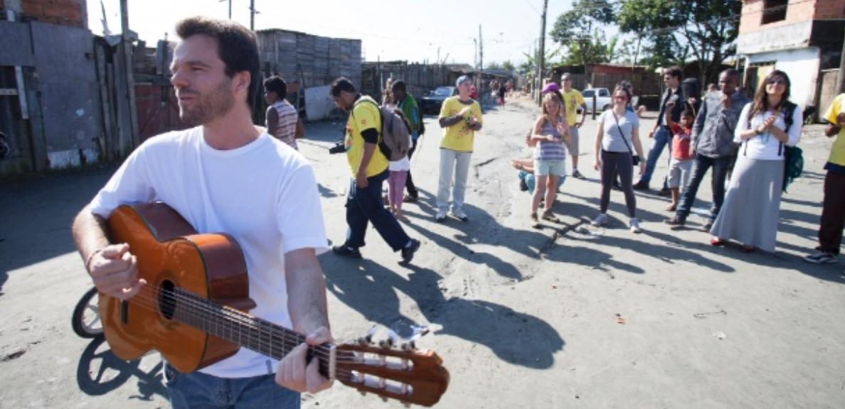 Brasileiro que faz a diferença em comunidades carentes ganha importante prêmio de inovação 3