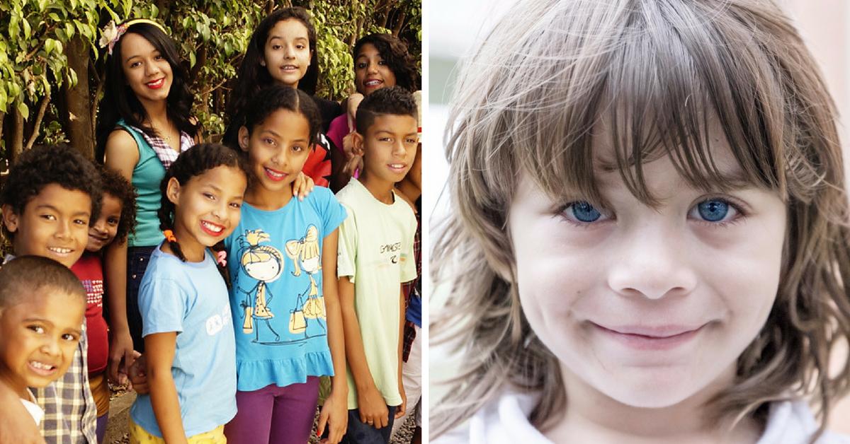 Conheça a ONG Aldeias Infantis, que promove os direitos de crianças, adolescentes e jovens 2