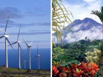 Costa Rica consegue gerar energia 100% limpa durante 300 dias ao ano e isso é maravilhoso 6