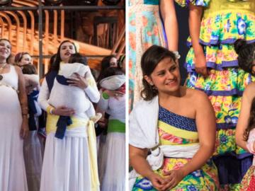 26 mulheres formam o mais antigo coral de mães do Brasil 3
