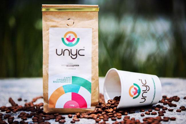 Loja de comida saudável em São Paulo tem refil livre de café orgânico por R$ 10 3