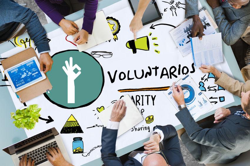 Voluntariado corporativo motiva e integra as pessoas dentro de uma empresa 1