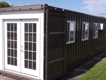 Empresa americana fabrica casas de até 29 metros que serão entregues pela Amazon! 16