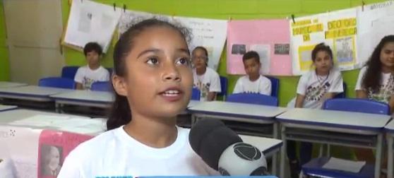 Crianças do Guarujá se mobilizam para que nome de rua que homenageia um traficante de escravos seja mudada 1