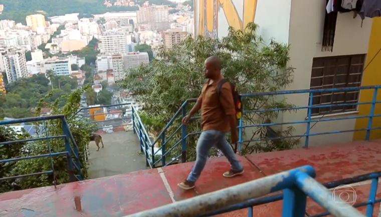 Estudante de engenharia reforma casas em comunidades do Rio cobrando preços populares 2