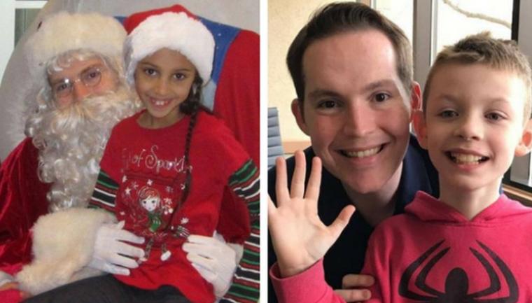 Papai Noel autista é a certeza de que nenhuma criança ficará fora da magia do Natal 1