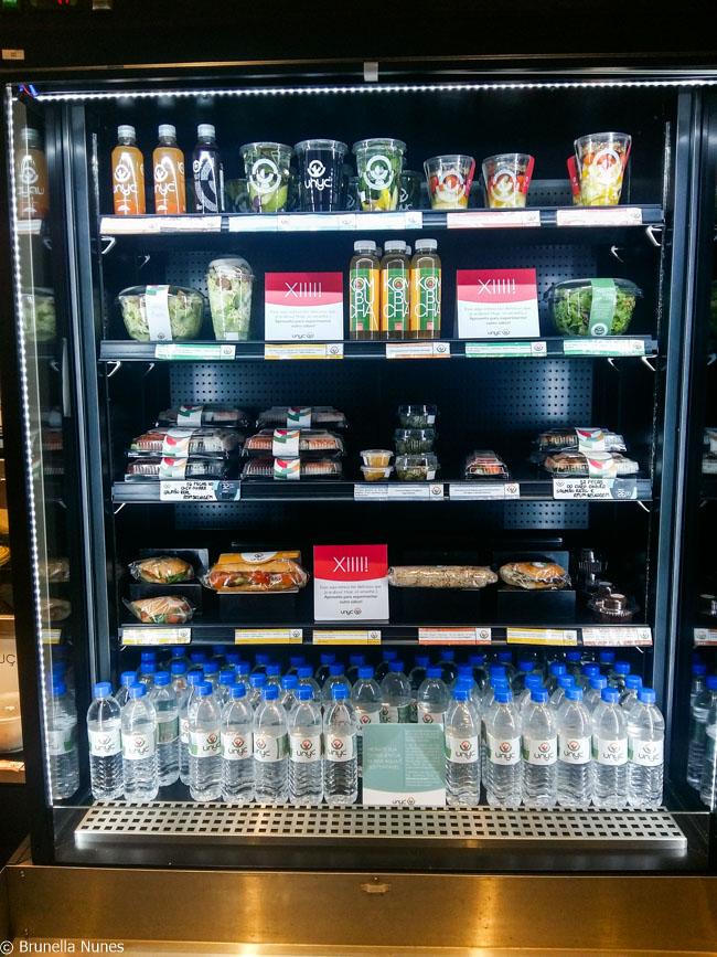 Loja de comida saudável em São Paulo tem refil livre de café orgânico por R$ 10 2