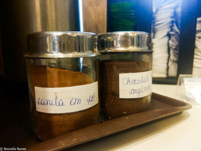 Loja de comida saudável em São Paulo tem refil livre de café orgânico por R$ 10 9