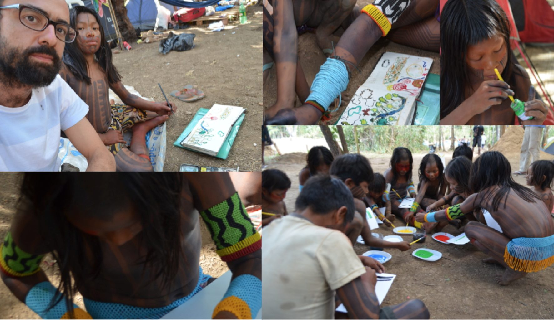 Artistas lançam campanha para promover cultura quilombola 1