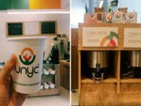 refil café orgânico