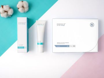 Marca de produtos de higiene doará 100% de seus lucros para empoderar as mulheres 9