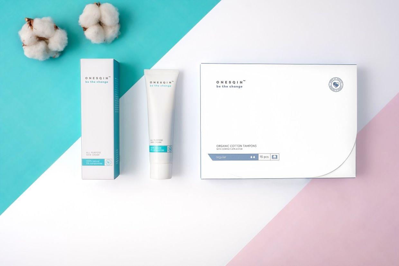 Marca de produtos de higiene doará 100% de seus lucros para empoderar as mulheres 1