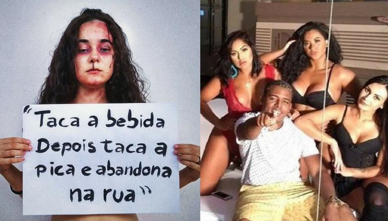 Spotify, YouTube e Deezer excluem funk acusado de apologia ao estupro 1