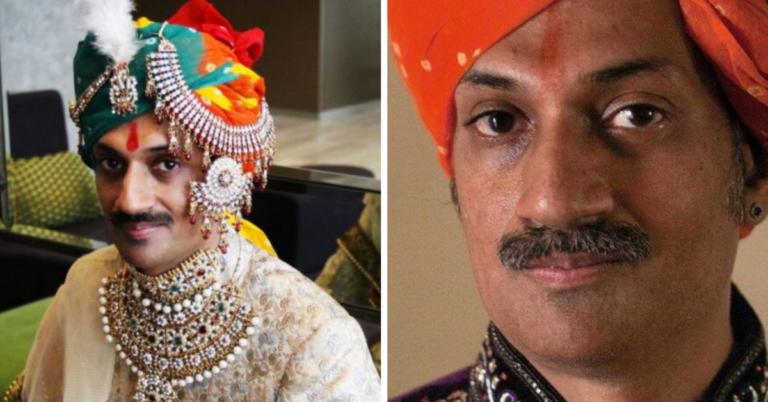 Na Índia, príncipe oferece seu palácio para pessoas LGBT em situação de vulnerabilidade 1