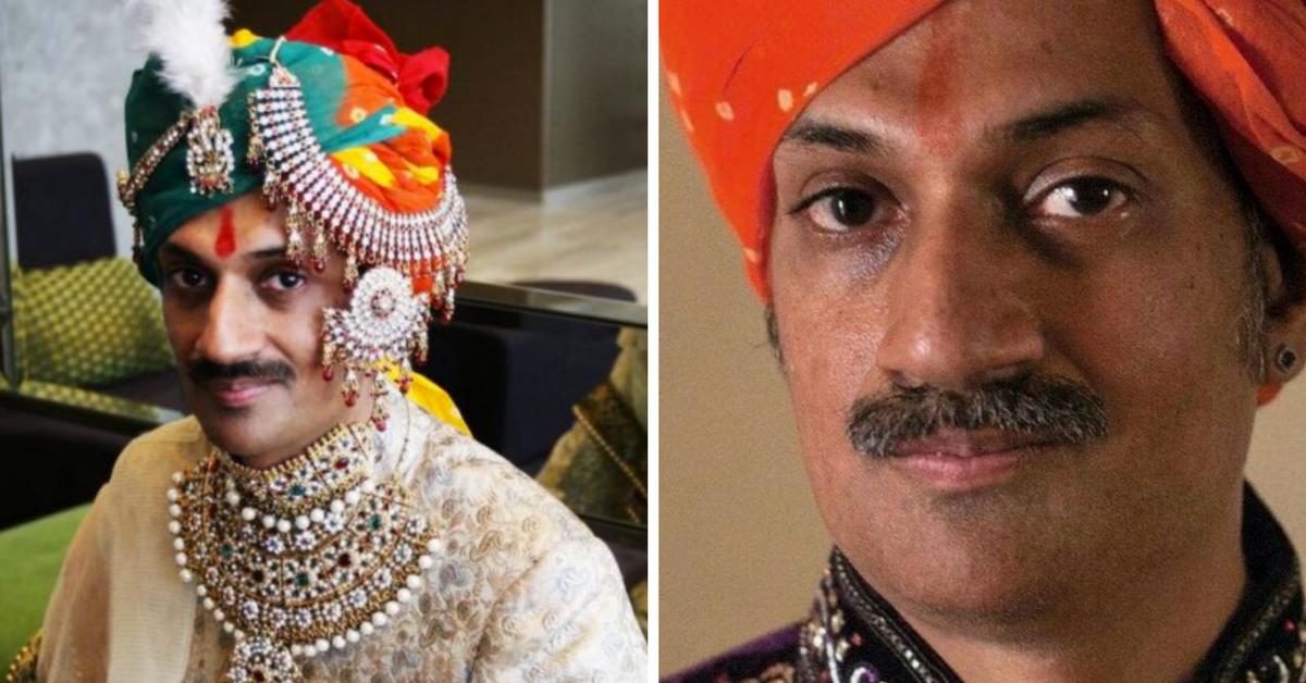Na Índia, príncipe oferece seu palácio para pessoas LGBT em situação de vulnerabilidade 2