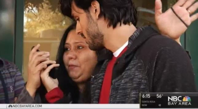 'Não perca a fé na humanidade': Americana doa US$ 10 mil para turistas brasileiros roubados na Califórnia 4