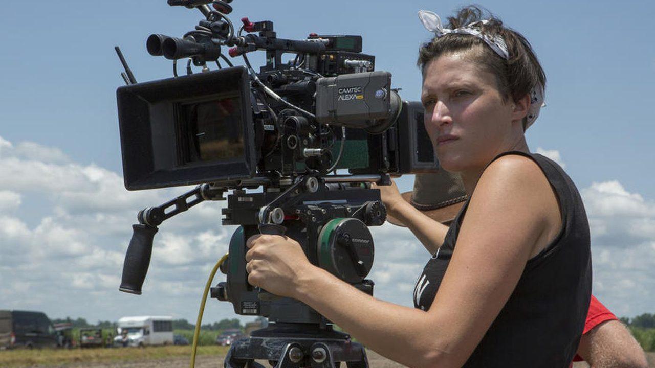 Pela primeira vez na história uma mulher é indicada ao Oscar de Melhor Fotografia 1