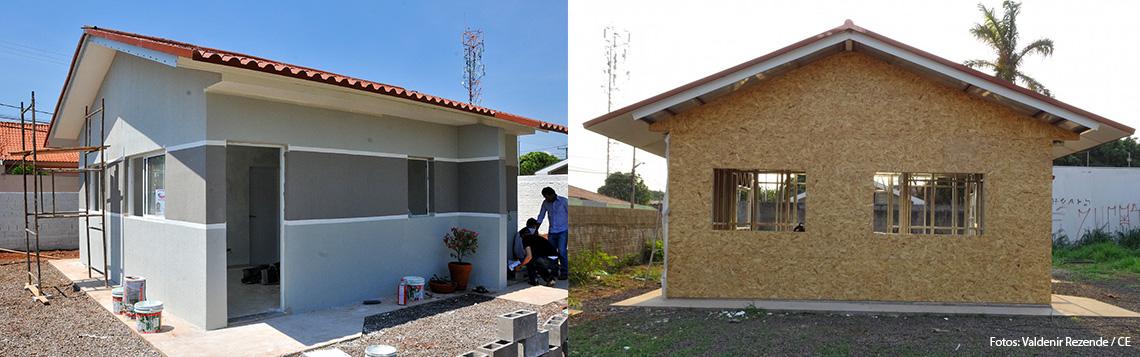Projeto brasileiro cria casa sustentável, 25% mais barata e que fica pronta em 6 dias! 3