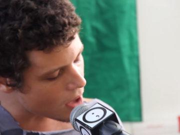 Chicão, filho de Cássia Eller, emociona fãs da cantora pela semelhança das vozes 1