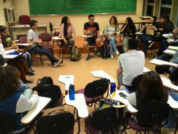 Cursinho gratuito em SP abre vagas, mas enfrenta problemas para encontrar alunos 1
