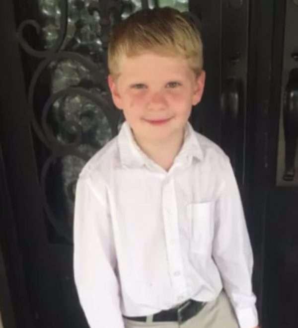 Menino de 6 anos salva primos gêmeos de se afogarem na piscina 2