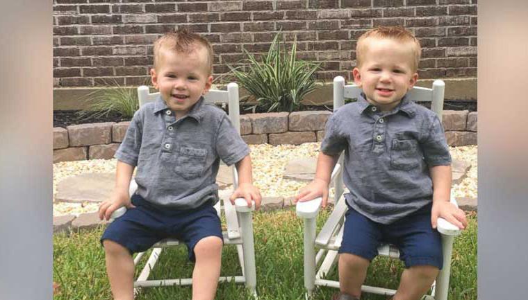 Menino de 6 anos salva primos gêmeos de se afogarem na piscina 1