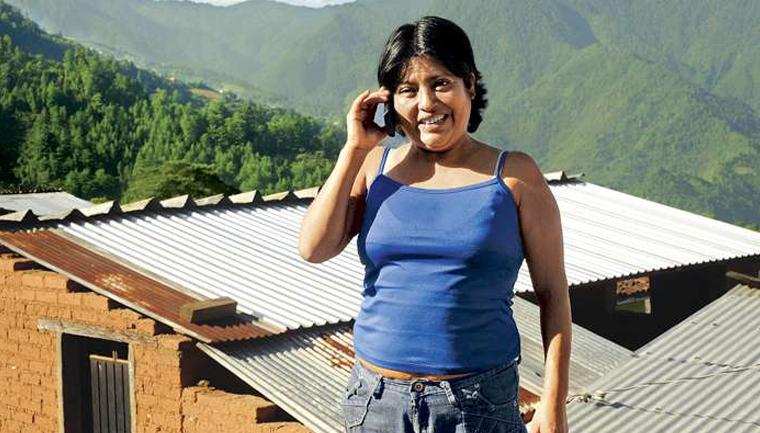 Comunidades indígenas do México criam sua própria rede de telefonia móvel 2