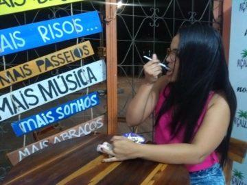 Lanchonete em Fortaleza dá desconto para quem tirou boas notas no Enem 2