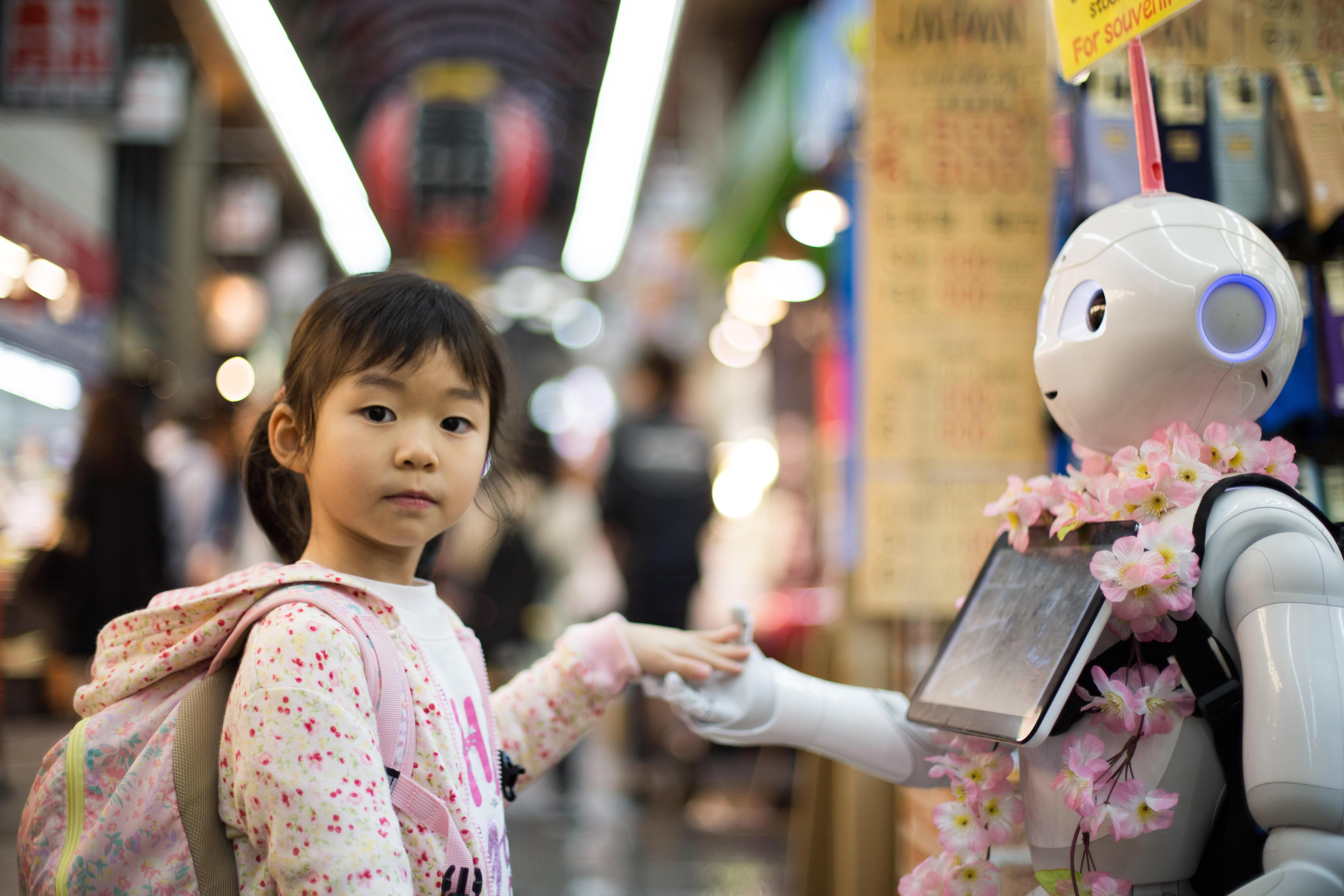 O importante papel da robótica na integração dos alunos em sala de aula 1