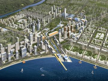 Até 2020 a Coréia do Sul irá construir uma cidade inteira que não precisa de carros 5
