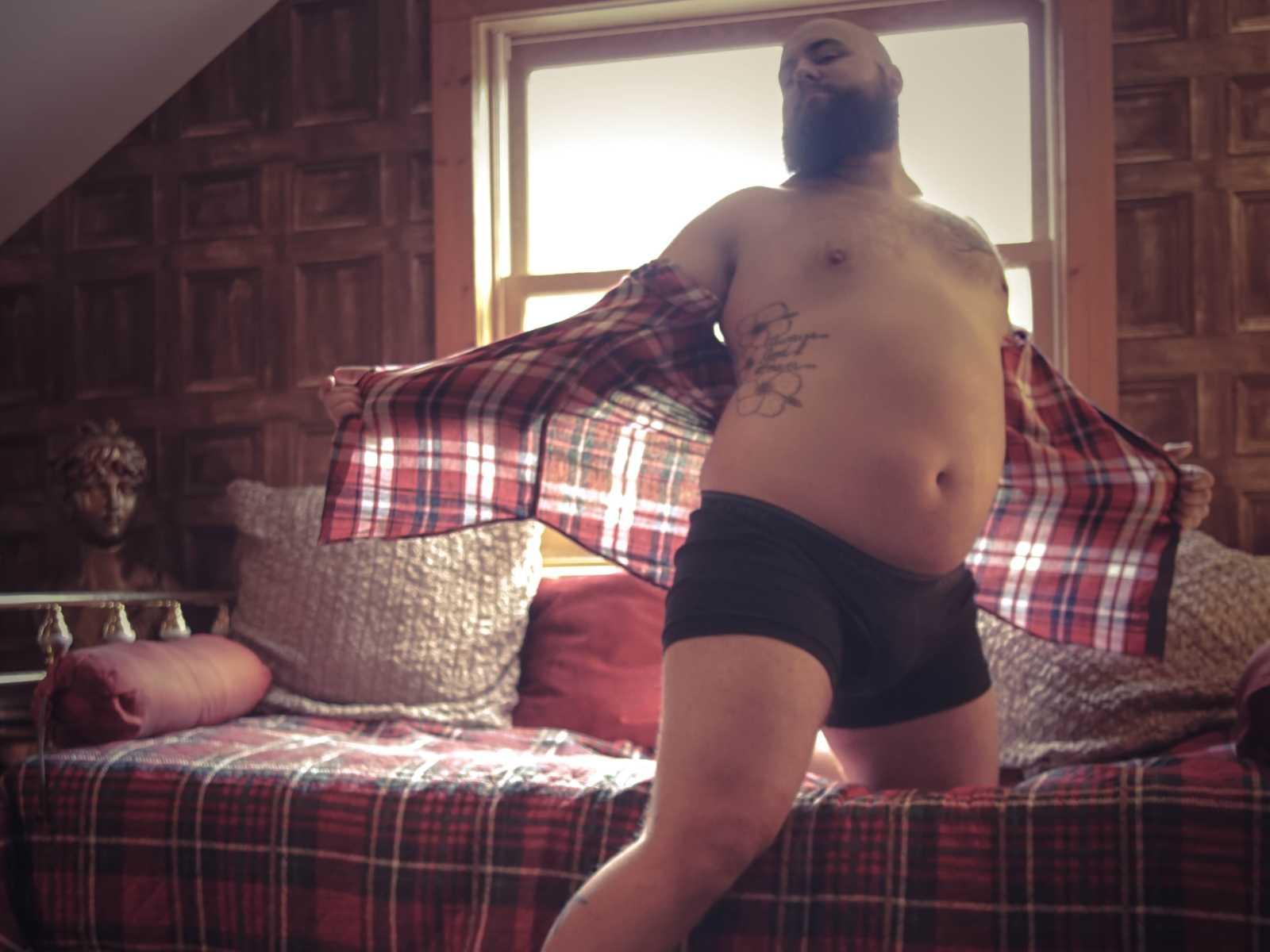 Marido faz ensaio fotográfico hilário para animar esposa que está com câncer 10