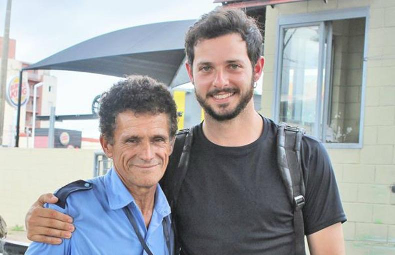 Motorista de ônibus em Campinas encontra pasta de dinheiro e devolve ao dono sem pensar duas vezes 1