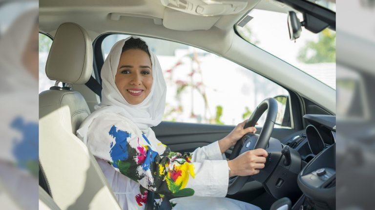 curso de direção para mulheres Ford