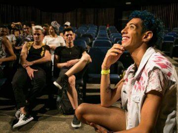 Paraisópolis ganhou uma escola de moda gratuita em parceria com a USP 16
