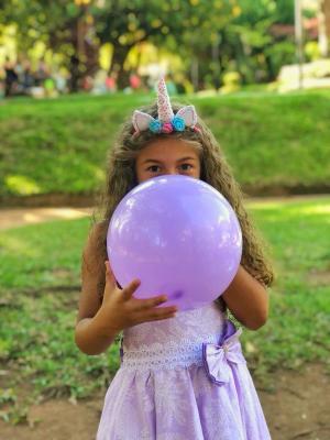 festa POA crianças