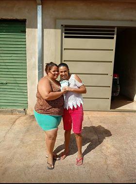 Pai de família perde salário saindo do banco, mas internet ajuda a recuperá-lo 5