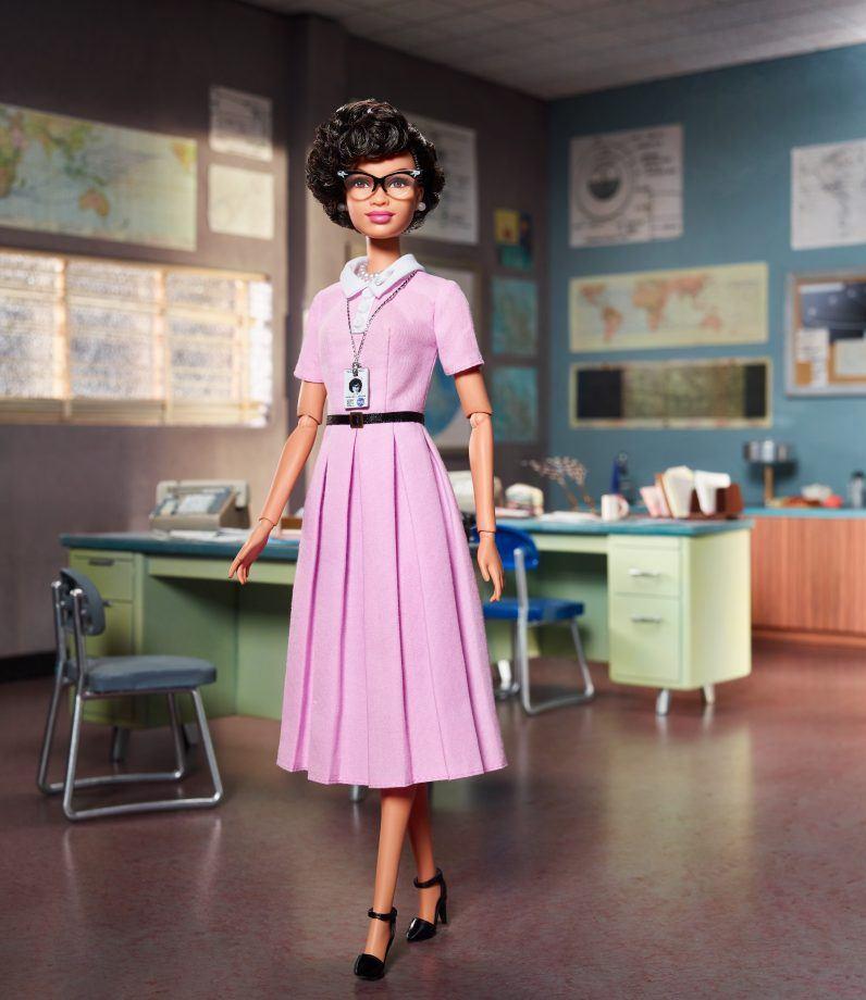Mattel cria linha de Barbies especial para homenagear mulheres que fizeram história 5